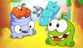 Top 10 des jeux les plus populaires de Puzzle pour Android en 2015