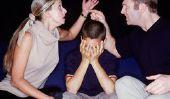 Les parents stricts - Avantages et inconvénients