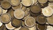 Valeur Rouleaux - de sorte que vous devriez vérifier le nombre de pièces laminées