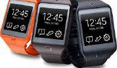 Top 10 des meilleurs dispositifs technologiques Wearable 2015