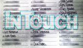 Lindsay Lohan Boyfriend, relation, et Nouvelles datings: Mean Girls Actrice Ecrit liste de ses amants Celebrity - Découvrez tout 36 d'entre eux!  [PIC]