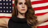 Et maintenant Lana Del Rey prend sur le féminisme (sorte de)