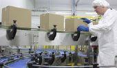 Les fabricants sous contrat - Définition