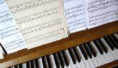 Chromatisme dans la musique - une explication