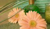 Combien de temps dure un parfum?  - Pour tester la durabilité