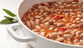 Aliments contenant du tryptophane - deux recettes mangent heureux