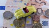 Prenez une assurance de voiture avec aucune vérification de crédit - comment cela fonctionne:
