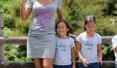 """Kate Gosselin Bans Ses enfants de l'Internet, mais leur permet d'Regardez Kate Plus 8 """""""