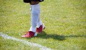 Créer chaussures de football eux-mêmes - avec la conception individuelle