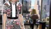 """Chiara Ferragni est le premier blogueur de mode sur la couverture """"Vogue"""""""
