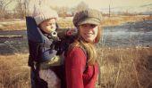 Je écrire sur ma vie non seulement pour moi, mais pour mes enfants