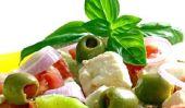 Sans gluten et sans lactose alimentation - ces aliments que vous devez éviter