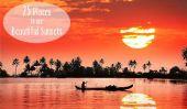 25 Places à voir les plus beaux Sunset