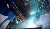Soudage à l'arc - Instructions pour le soudage d'une structure en acier