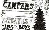 10 camps d'été pour les enfants ayant des intérêts spéciaux