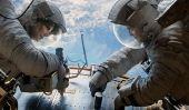 «Gravity» et échoue 10 autres faits Film