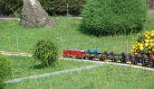 Playmobil chemin de fer LGB - Avis