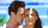 Avant Ils étaient célèbres: Celebrity Parents In Music Video pierres fines