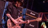 Heavy Metal Fan souffre cerveau saignements après Motorhead Concert, Médecins Expliquez