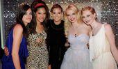 Allemagne Next Top Model 2013: Heidi Klum envoie quatre filles finale