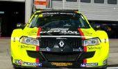 Renault Laguna couplage - vous détectez des défauts de sorte