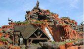 Top 10 des meilleurs parcs Disney dans le monde