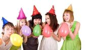 Party Games pour 12 ans - quelques suggestions
