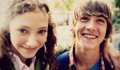 Le Royaume-Uni fait Bold Moves pour prévenir Grossesse à l'adolescence