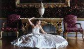15 Peintures photoréalistes étonnants de Brides