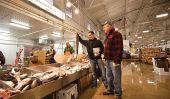 Top 10 des meilleurs marchés de poisson dans le monde