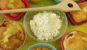 Ce qui est sans gluten?  - Propositions pour un régime sans gluten