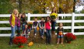 Les enfants disent de l'Choses drôles Kate Gosselin (de Photos)
