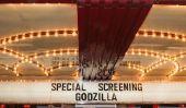'Godzilla' Movie, Trailer & Box Office: Film Stomps Out concurrence Avec 93 millions de dollars Ouverture