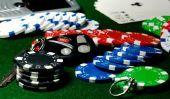 Jouer Zynga Poker - comment cela fonctionne avec l'application