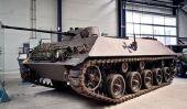 Rangs de la Bundeswehr - comme vous les reconnaître sur la base de l'uniforme