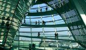 Bundestag allemand: Services aux visiteurs - informatif
