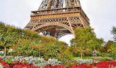 Paris - des conseils pour les jeunes