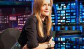 «Daily Show» de revoir de Samantha Bee nous a retenant ses larmes