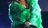 Rihanna est la reine: l'artiste avec les prix plus simples numériques, Breaks 100 millions de Disque d'or