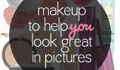 Conseils maquillage, astuces et produits pour vous aider fière allure en images