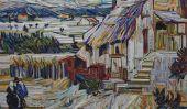 Lee Kyu Hak recrée Peintures célèbres Utilisation styromousse