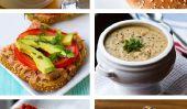 15 recettes pour Power-Up avec haricots!