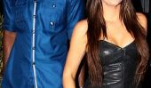 Khloe Kardashian et Lamar Odom Divorce: Khloe veut cours Avant de Kim Kardashian et Kanye West mariage