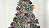 25 Noël Crafts pour tout-petits