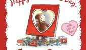10 Fête de la Grande-Valentin pour les petites filles