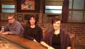Sons of Anarchy Saison 6 Finale: Katey Sagal et Maggie Siff Cry Plus Dernier Episode