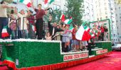 Columbus Day 2013: Infos Parade, annexe & Routes pour New York, San Francisco et Chicago