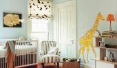 30+ Designs mignon pour les petites filles Chambres
