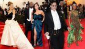 Allemands Film Awards à Berlin: les plus beaux vêtements sur le tapis rouge
