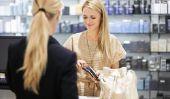 Le salaire horaire comme vendeuse pour le tarif - Faits sur la formation et la rémunération